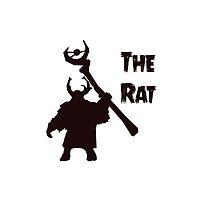 Nature's Prophet The Rat by Dendidici