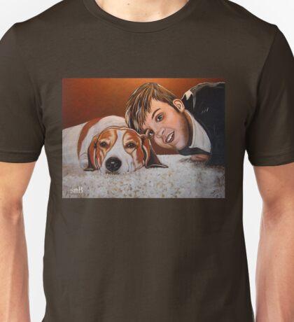 My Best Friend Forever Unisex T-Shirt