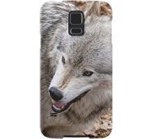 Buddy your just not getting the message!!! Samsung Galaxy Case/Skin