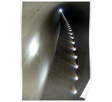 Ladder of Light Poster