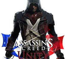 Assassins Creed Unity Style by Solbessx