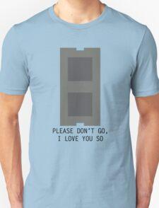 Minimalistic Breezeblock T-Shirt