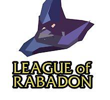 League of Rabadon by urgotv