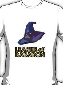 League of Rabadon T-Shirt