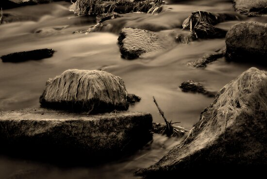 Flow [two] by narrowpathphoto