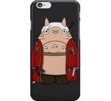 TotoDante iPhone Case/Skin