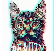 Beautycat by Capnnutelly