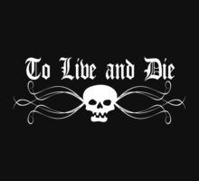 To Live and Die by MOC2