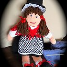 WELSH DOLL by Marilyn Grimble