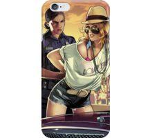 GTA V iPhone Case/Skin