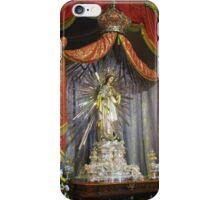 The Titular Statue iPhone Case/Skin
