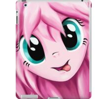 FlufflePuff iPad Case/Skin