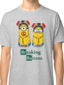 Breaking Banana Classic T-Shirt