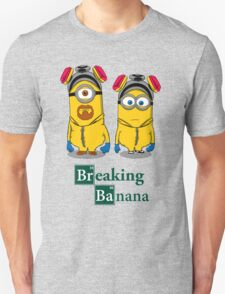 Breaking Banana T-Shirt