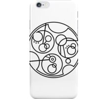 Come Along Pond iPhone Case/Skin