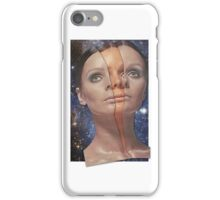 A DOLL. iPhone Case/Skin