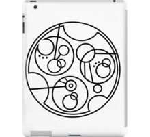 Come Along Pond iPad Case/Skin