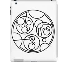 Come Along Pond iPad Case/Skin