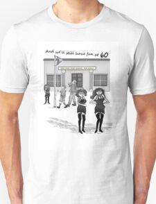 Girls School Unisex T-Shirt
