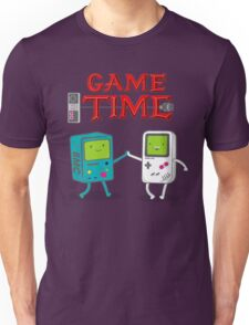 Game Time Unisex T-Shirt