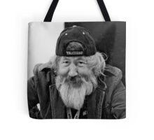 Yankees Fan Tote Bag