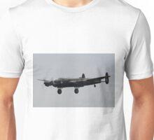 Vera Returns Unisex T-Shirt