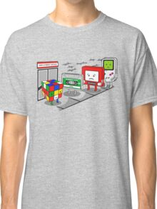 Employment office Classic T-Shirt