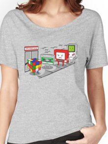 Employment office Women's Relaxed Fit T-Shirt