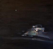 Dead End by Simon Collins