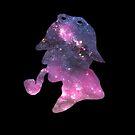 Galaxylock by ohsotorix3