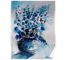 Blue Bunch  Poster