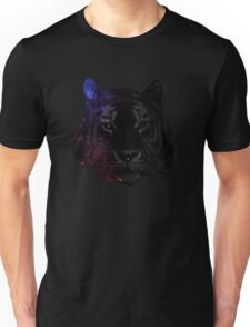 Space tiger2 Unisex T-Shirt