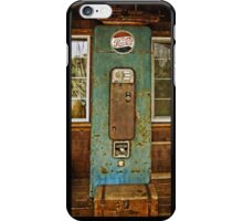 The Cold Drink Machine iPhone Case/Skin