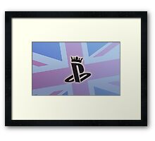 PlayStation Radio UK Mug Framed Print