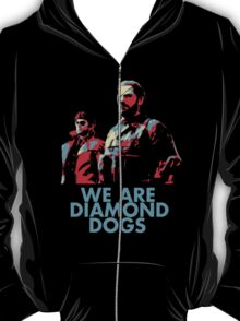 We Are Diamond Dogs T-Shirt