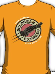 Delorean Express T-Shirt