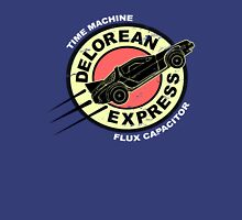 Delorean Express Unisex T-Shirt