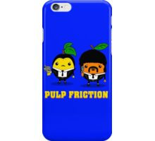 Pulp Friction iPhone Case/Skin