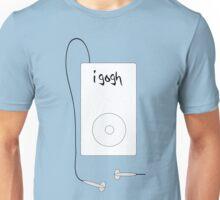 i gogh Unisex T-Shirt