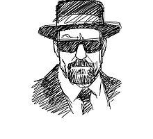 Heisenberg by urgotv