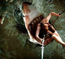 A Sharks Tale by CGIStudios