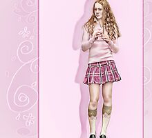 Teen Angst by susi lawson
