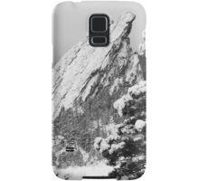 Through The trees Samsung Galaxy Case/Skin
