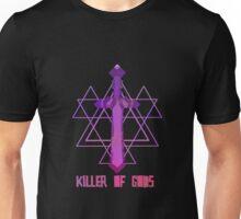 Minecraft Tools - Sword. Unisex T-Shirt