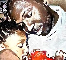 Daddy's Love by Eboni Nycole Perry