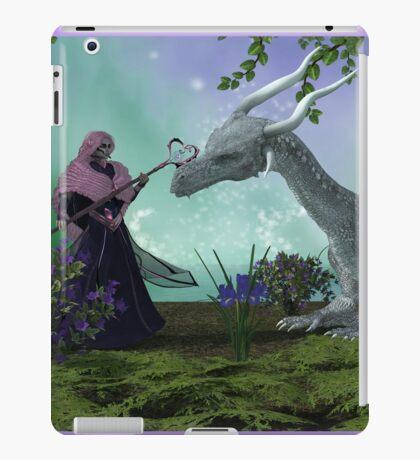 Dragon Keeper iPad Case/Skin
