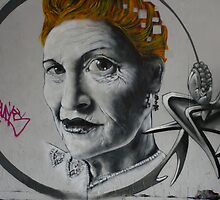 Vivien Westwood  by jimf66