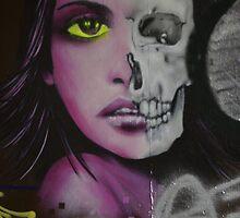 strange lady by jimf66