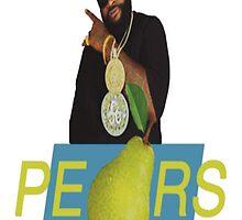 Rick Ross - Pears by TenaciousTees