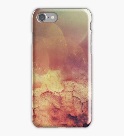 150 Pastel Rust iPhone Case/Skin